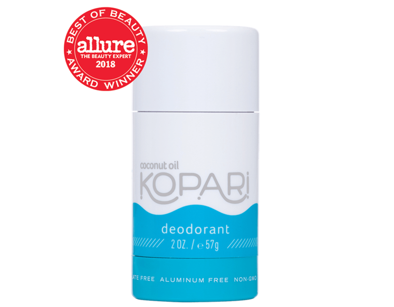 The Best Natural Deodorant for Heavy Sweating - Thompson Tee