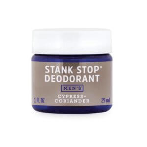 Stank Stop Men's — one of the best deodorants for body odor