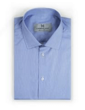 Lawrence Hunt No Sweat Dress Shirt
