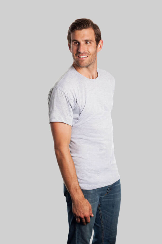 The Thompson Tee — Professional Clothes For People Who Sweat