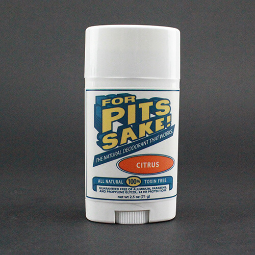 Pit Stank Got You Down Check Out The 5 Best Deodorants For Body