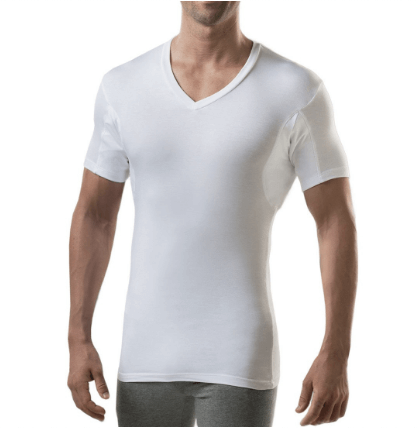 sweat proof shirts