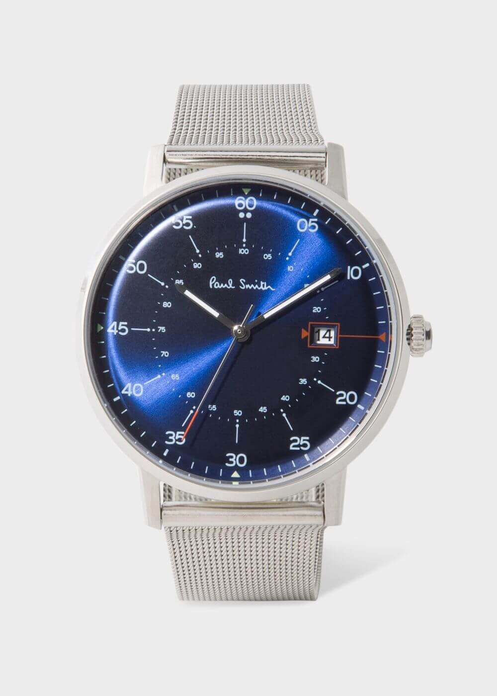 Paul Smith Watch - Classy Father's Day Gift