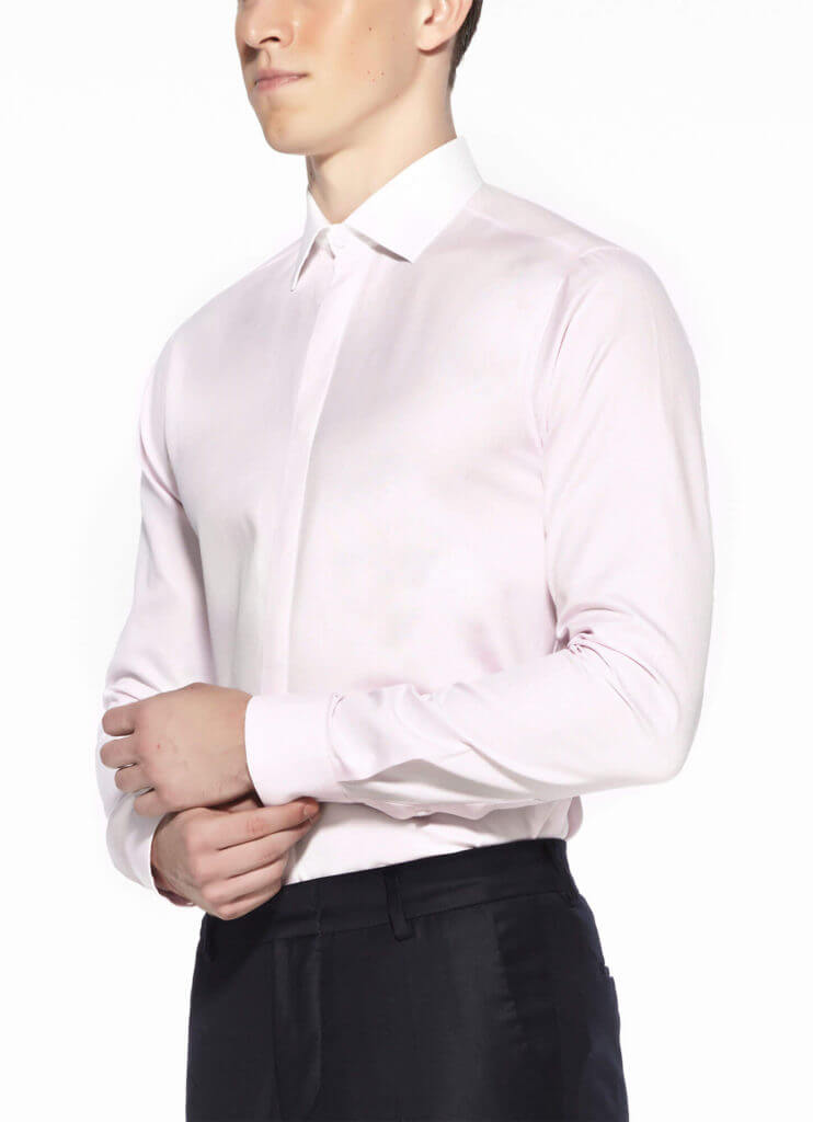 Dress shirts that do not show sweat thompson tee for How to not sweat through shirts